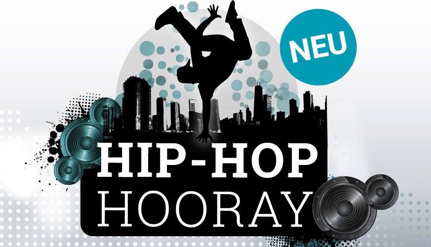 Neue Collection – Hip Hop Hooray