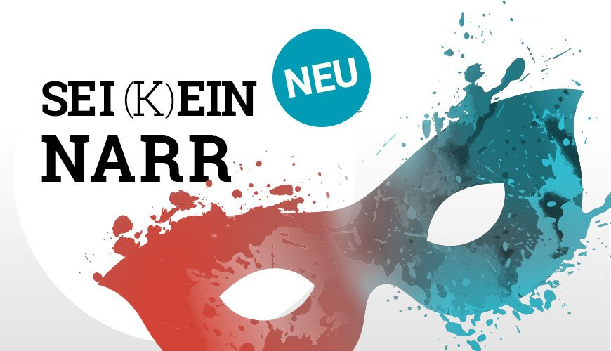 Neue Collection – Sei (k)ein Narr