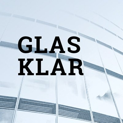 Collection Glasklar