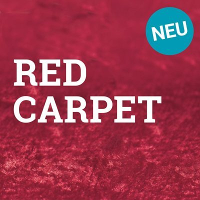 Collection Red Carpet
