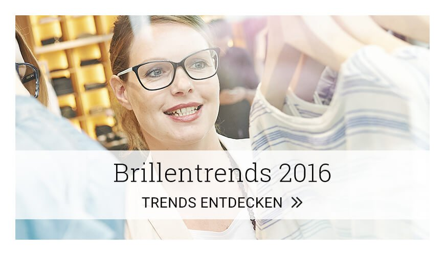 Brillentrends 2016
